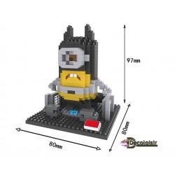 personnage à construire 170 pièces